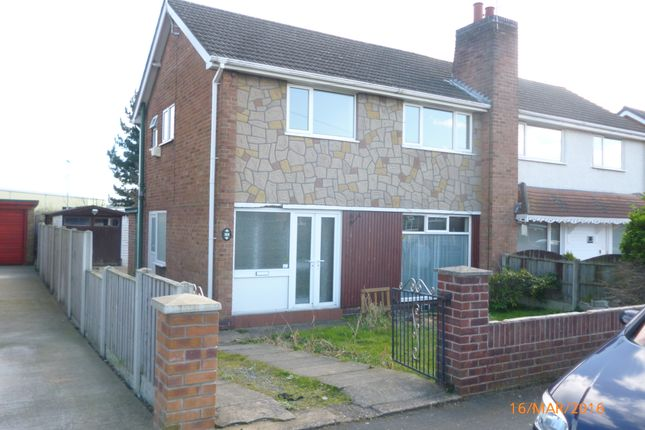 Thumbnail Semi-detached house to rent in Cleveland, Armthrope