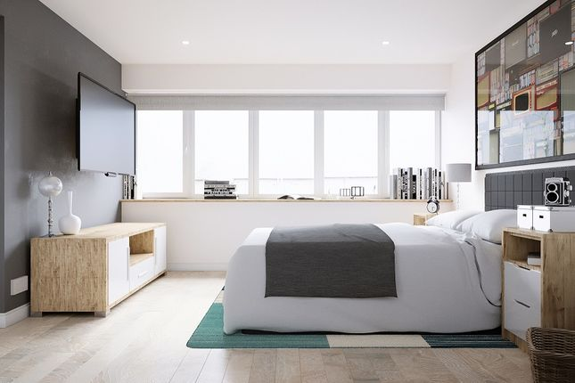 Flat for sale in Stunning Manchester Apartments, 5 Missouri Avenue, Salford