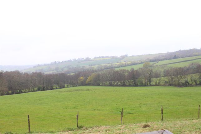 Thumbnail Mobile/park home to rent in Llantrisant, Usk