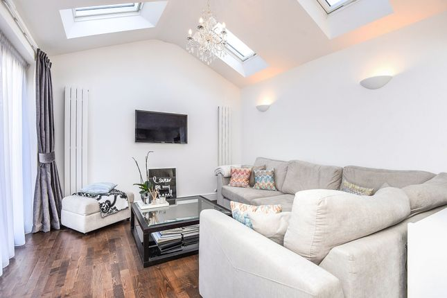 Thumbnail Semi-detached house for sale in St. Benets Close, London