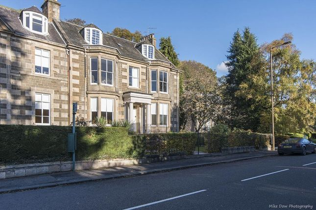 Thumbnail Maisonette for sale in Henderson Street, Bridge Of Allan, Stirling, Scotland