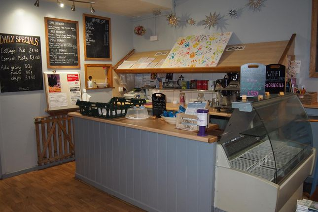 Restaurant/cafe for sale in Cafe & Sandwich Bars LS16, West Yorkshire