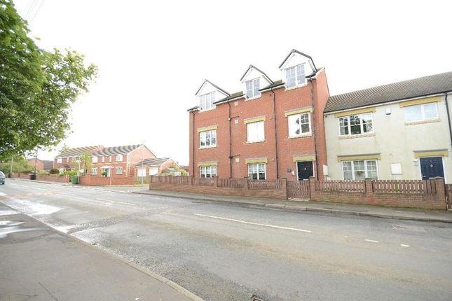 Thumbnail Flat for sale in Murton Mews Murton, Seaham