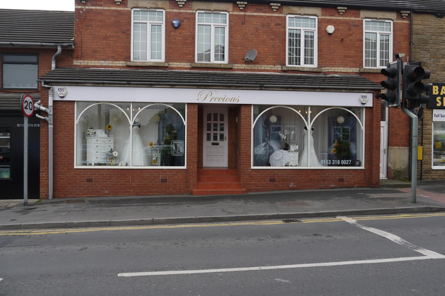 Retail premises for sale in Bridal Wear LS25, West Yorkshire