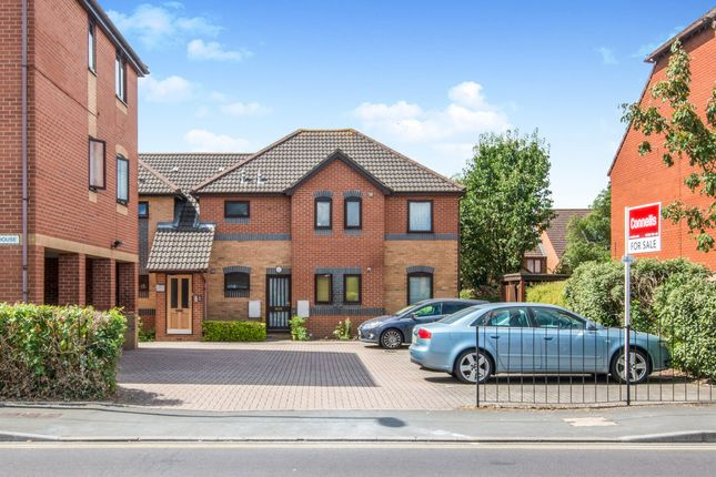 Thumbnail Flat for sale in Park Street, Shirley, Southampton