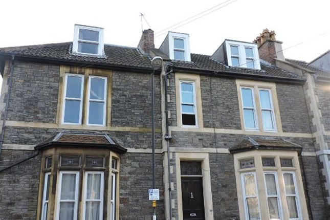 Thumbnail Maisonette to rent in Worrall Road, Clifton, Bristol