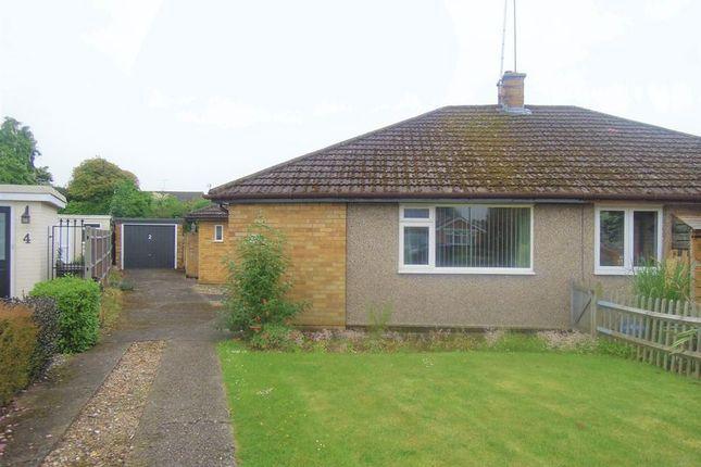 Thumbnail Bungalow to rent in Briar Close, Burnham, Slough