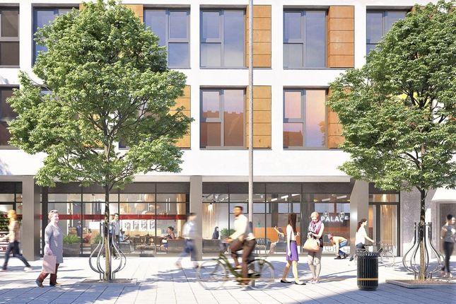 Thumbnail Retail premises to let in King Street, London