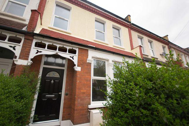 Thumbnail Terraced house for sale in Headcorn Road, Thornton Heath