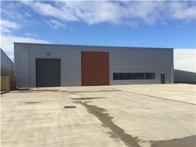Thumbnail Light industrial to let in Unit 7, Phase 3, Ash Way, Thorp Arch, Wetherby, West Yorkshire