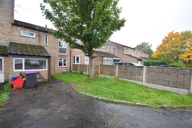 Thumbnail Property to rent in Dudmaston, Telford