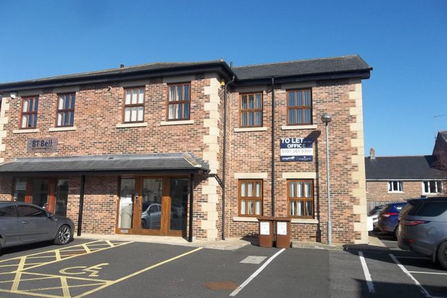 Thumbnail Office for sale in Hexham Business, Burn Lane, Hexham