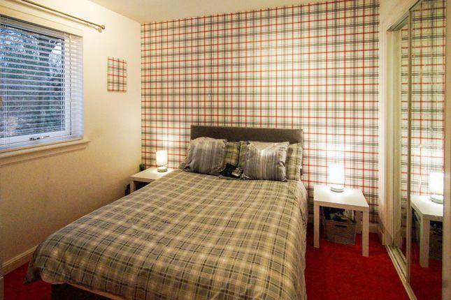 Bedroom Three of Millburn Gardens, Dundee DD3