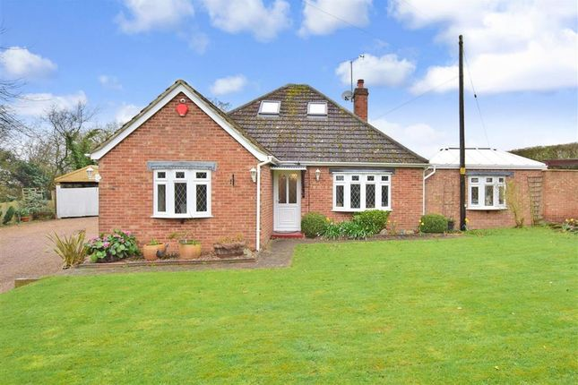 Thumbnail Detached bungalow for sale in Coolham Road, Brooks Green, Horsham, West Sussex