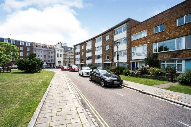 Thumbnail Terraced house for sale in Oyster Street, Portsmouth, Hampshire