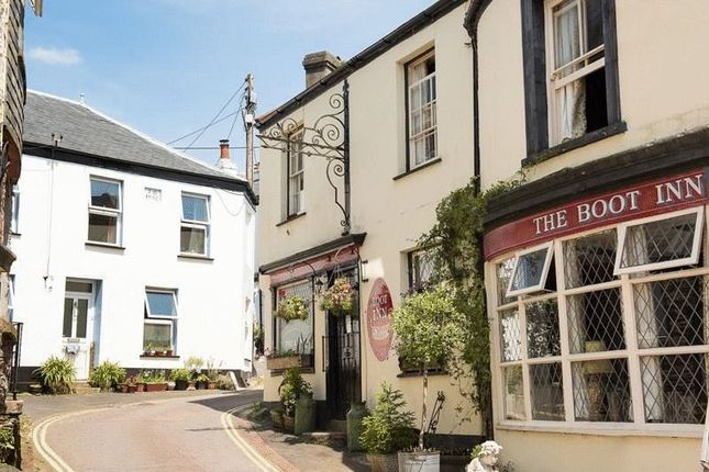 Thumbnail Pub/bar for sale in Fore Street, Calstock
