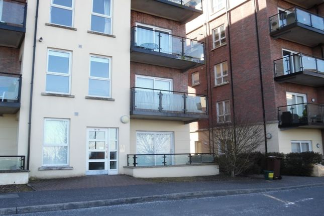 Thumbnail Flat For Sale In Northview, Newtownabbey
