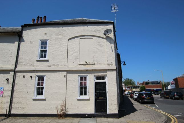 Thumbnail 3 bed terraced house to rent in Victoria Row, Canterbury