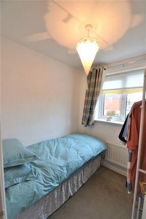 Bedroom 3 of Glenview Road, Tyldesley, Manchester M29