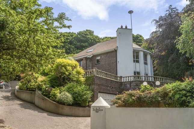 Thumbnail Detached house for sale in Victoria Road, Londonderry