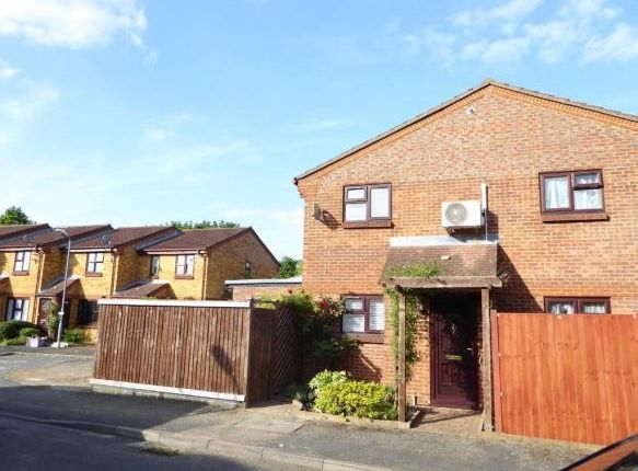 Thumbnail Semi-detached house for sale in Spring Grove, Mitcham
