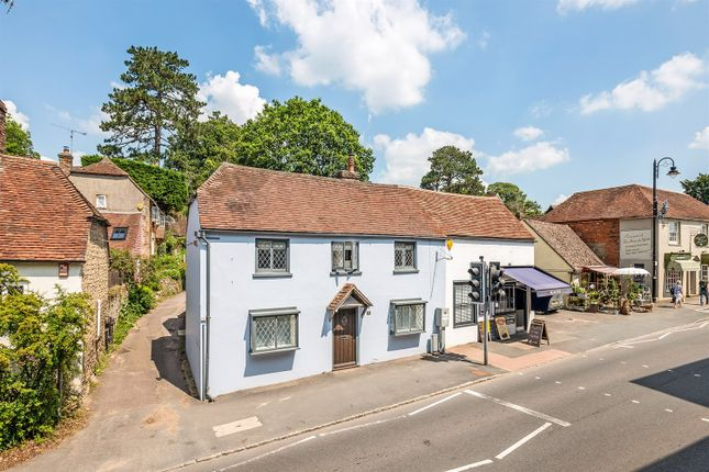 Thumbnail Property for sale in Lower Street, Pulborough