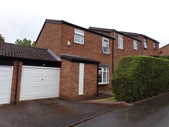 Thumbnail Property for sale in Monkshood Retreat, Birmingham, West Midlands