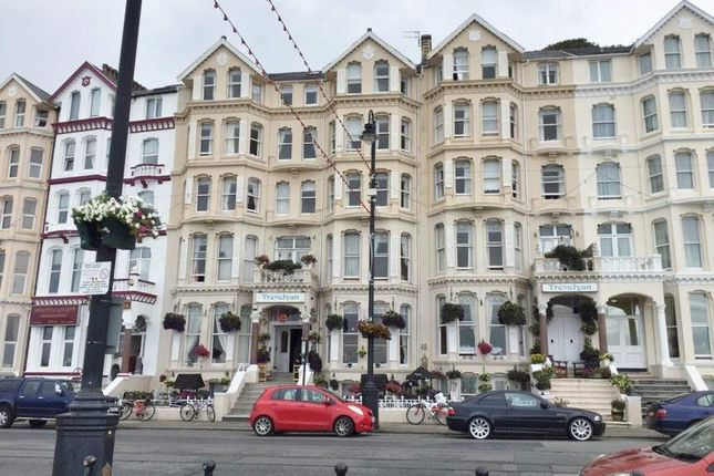 Thumbnail Hotel/guest house for sale in 18 Palace Terrace, Douglas