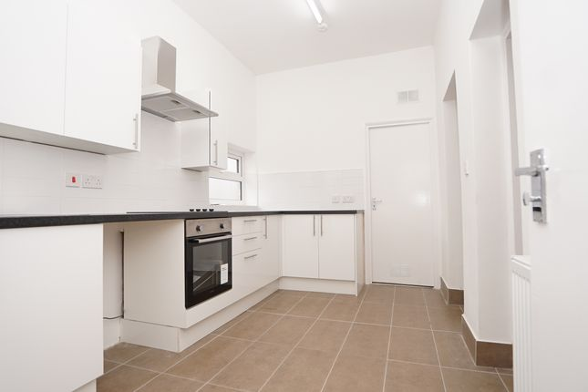 Thumbnail Shared accommodation to rent in Katherine Road, London, Greater London