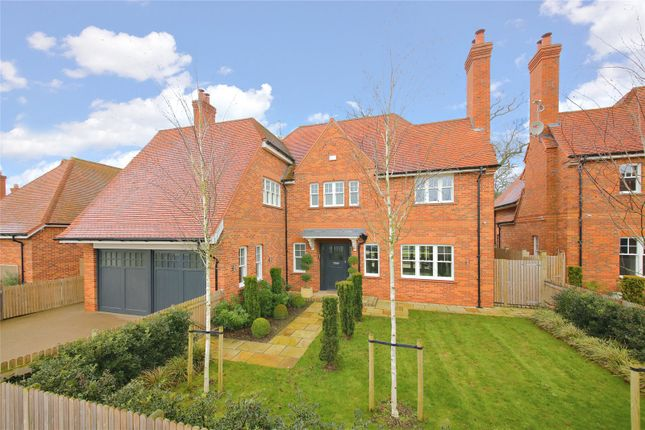 Thumbnail Detached house for sale in The Sycamore, The Cloisters, Wood Lane, Stanmore