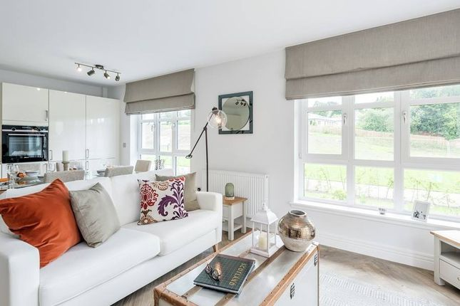 """1 bedroom flat for sale in """"Marais Apartment - Plot 217"""" at Hutcheon Low Place, Aberdeen"""