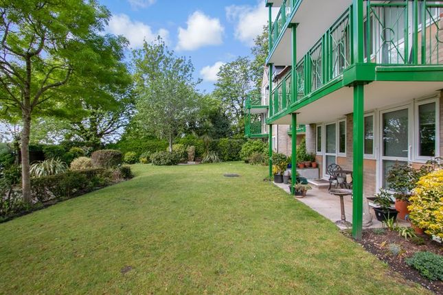 1 bed property for sale in Parklands Court, Poole BH15
