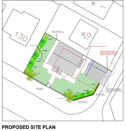 Thumbnail Land for sale in Southwood Drive, Blackley, Manchester