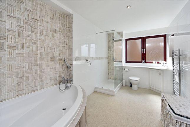 Bathroom of Watermans Quay, William Morris Way, Fulham, London SW6