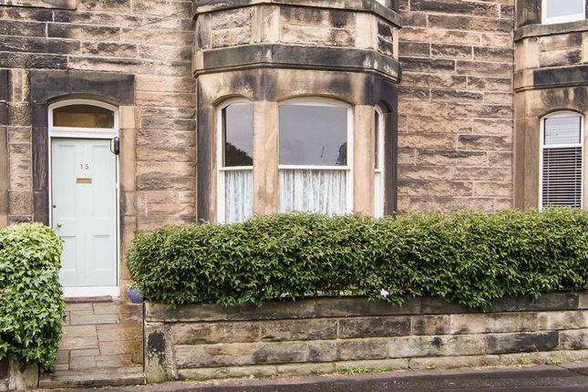 Thumbnail Flat for sale in 15 Alderbank Terrace, Shandon, Edinburgh