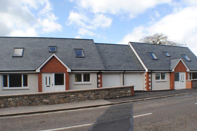Thumbnail Semi-detached house for sale in Abercromby Road, Castle Douglas