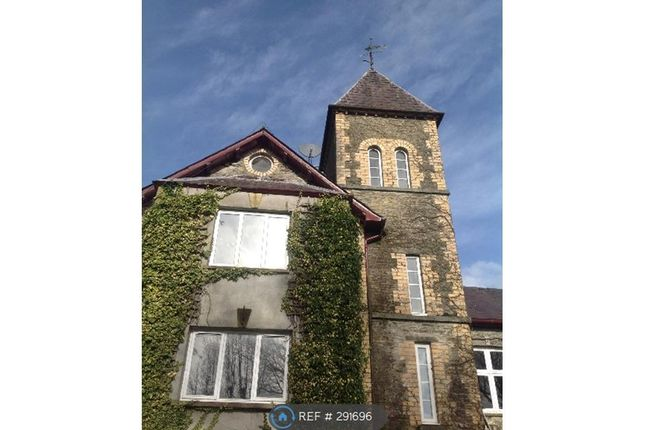 Flat to rent in Silian, Lampeter