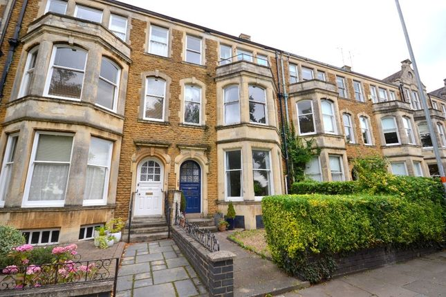 Thumbnail Terraced house for sale in St. Georges Avenue, Northampton