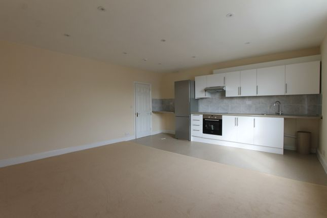 Thumbnail Maisonette to rent in Albany Villas, Hove