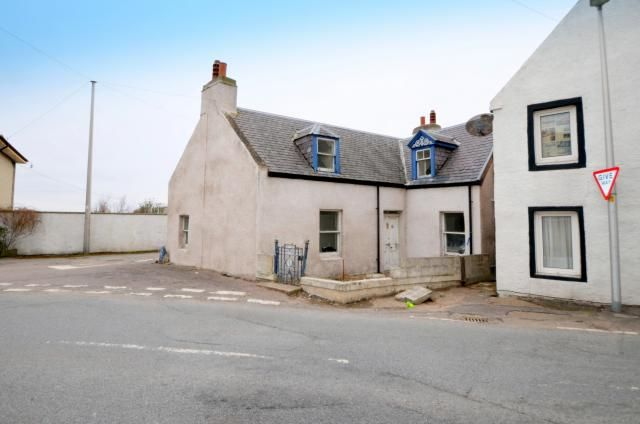 Thumbnail 3 bed property for sale in Vectis Cottage Stuart Street, Ardersier