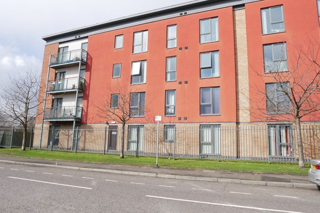 Flat to rent in Quay 5, Ordsall Lane, Salford