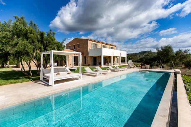 Thumbnail Villa for sale in Son Servera, Son Servera, Majorca, Balearic Islands, Spain