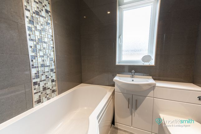 Full Bathroom of Kirk Edge Drive, Worrall, - Viewing Essential S35