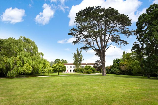 Thumbnail Detached house for sale in Baughton Hill, Earls Croome, Worcester, Worcestershire