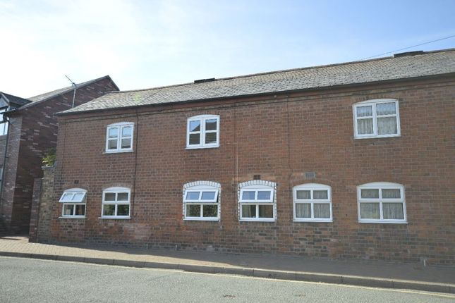 Thumbnail Terraced house to rent in Roft Street, Oswestry