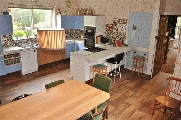 Kitchen of Newcastle Road, Corbridge, Northumberland NE45