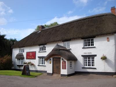 Pub Bar For Sale In New Inn Coleford Crediton Devon