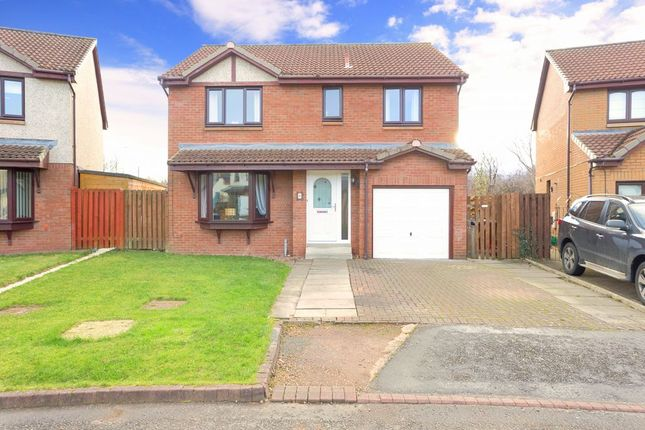 Thumbnail Detached house for sale in 9 Old Star Road, Newtongrange