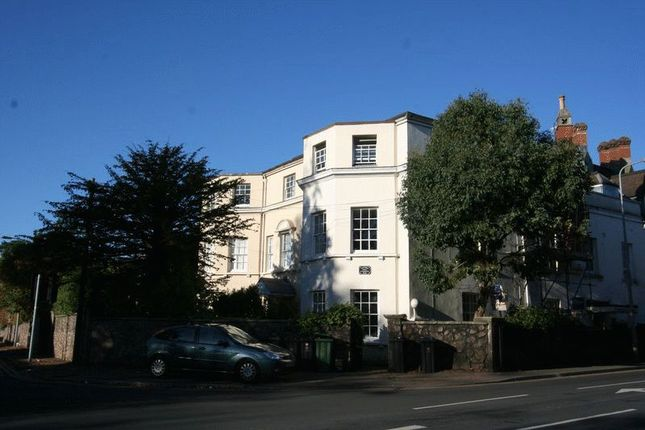 1 bed flat for sale in Fairwater Road, Llandaff, Cardiff CF5