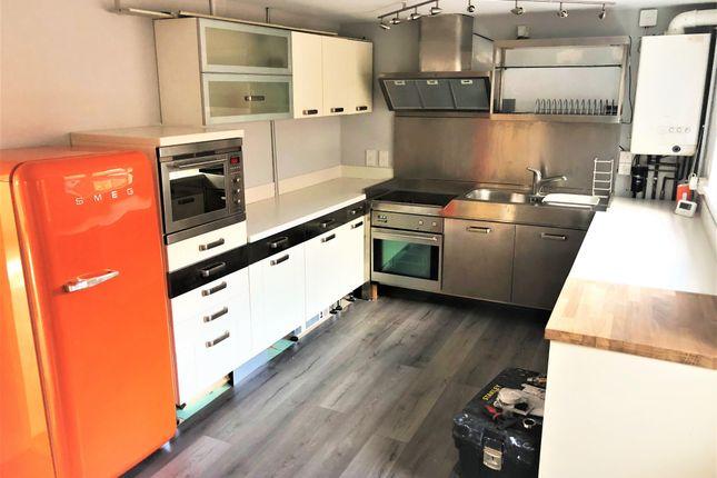 Kitchen of Grapes Close, Attleborough NR17